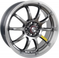 Wheels Advan 830 RSD R15 W6.5 PCD4x100 ET40 DIA73.1 MWO/ML/HB