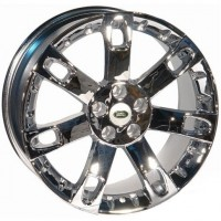 Wheels Advanti SG56 R20 W9.5 PCD5x120 ET50 DIA72.6 CHP