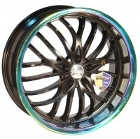 Wheels Advanti SG79 R20 W8.5 PCD5x120 ET20 DIA74.1 MBTR