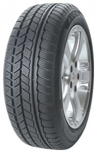 Tires Avon Ice Touring 225/45R17 91H