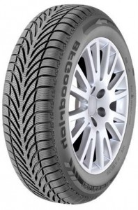 Tires BFGoodrich g-Force Winter 195/60R15 88T