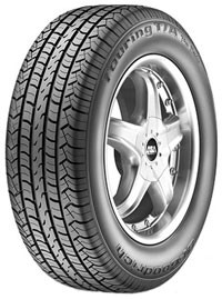 Tires BFGoodrich Touring T/A Pro 205/60R16 91H