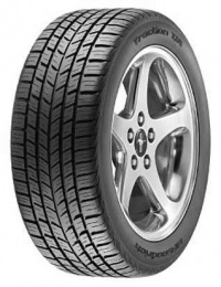 Tires BFGoodrich Traction T/A 205/55R16 89T