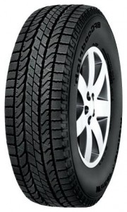 Tires BFGoodrich Winter Slalom KSI 235/65R17 108S