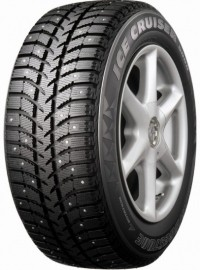 Tires Bridgestone Ice Cruiser 5000 225/45R17 91T