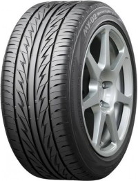 Tires Bridgestone MY-02 Sporty Style 225/45R17 91V