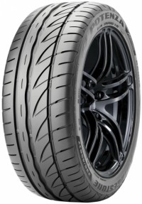Tires Bridgestone Potenza RE002 Adrenalin 225/55R17 97W
