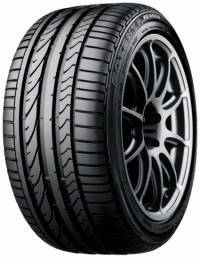 Tires Bridgestone Potenza RE050A 225/55R17 101Y