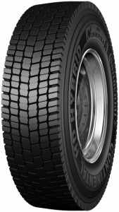 Tires Continental HD Hybrid 315/80R22.5 156L