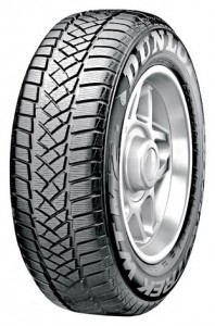 Tires Dunlop SP Winter Sport M2 225/60R15 96H