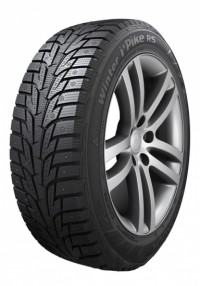 Tires Hankook Winter I*Pike W419 185/70R14 88T