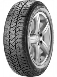 Tires Pirelli Winter SnowControl 3 185/65R15 88T