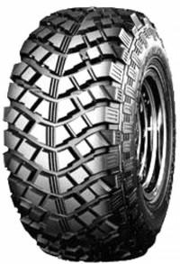 Tires Yokohama Geolandar M T G001c 33 12 5r15 108q